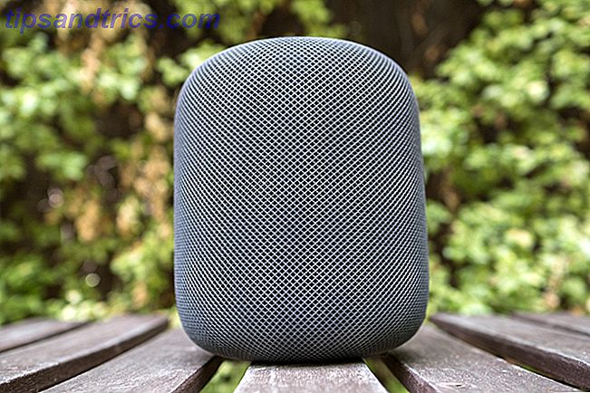 HomePod Review: la mayor parte de Apple DSC01393