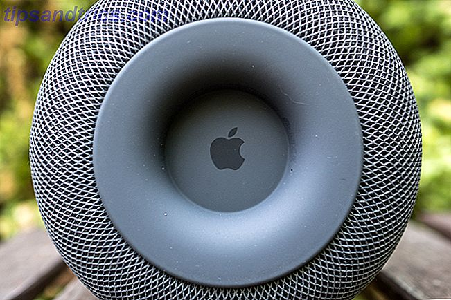 HomePod Review: La mayoría de Apple cosa DSC01399