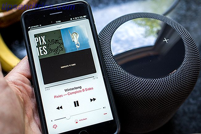 HomePod Review: la mayor parte de Apple nunca