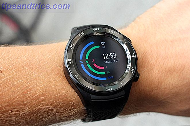 Huawei Watch 2 Ushers I Android Wear 2.0 (Review og Giveaway)