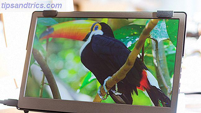 GeChic On-Lap 1305H Portable Monitor Review: de beste draagbare display die geen stuurprogramma's nodig heeft