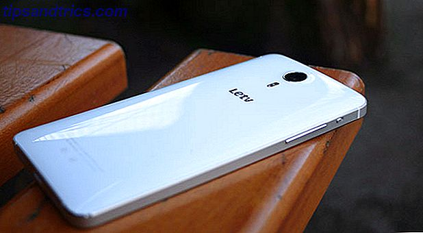 LeTV Le1 X600 Review og Giveaway