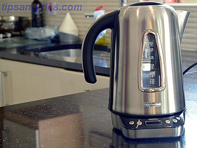 AppKettle, The Smart Kettle Review