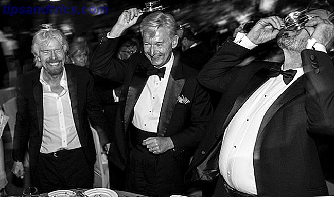 9 Lektionen Richard Branson kann Sie auf Leben und Geschäft unterrichten