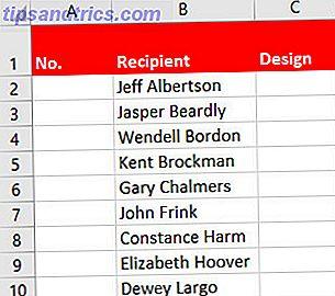 Wenn Sie regelmäßig Excel-Arbeitsblätter erstellen und diese mit Daten füllen, müssen Sie sich mit Auto-Füllung und Flash-Füllung auskennen.  Lassen Sie uns Ihnen zeigen, was diese Funktionen leisten und wie sie Ihnen helfen können.