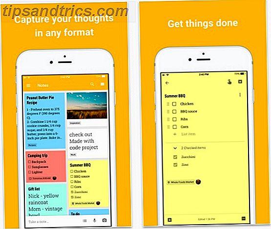 Veel gratis productiviteitstools ondersteunen voice-naar-tekst voor lijsten.  We laten je de beste lijstmakende apps zien met spraakherkenning en commando's die je moet proberen.