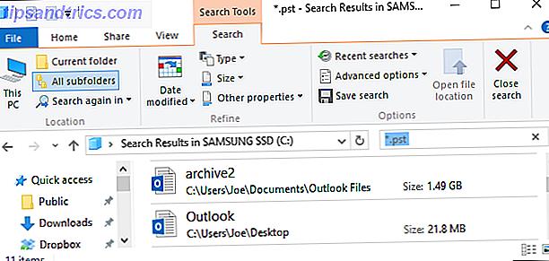 Wussten Sie, dass Outlook ein Repair Tool zur Reparatur von PST-Dateien enthält?  Wir zeigen Ihnen, wie Sie diese und andere Schritte zur Problembehandlung für Microsoft Outlook verwenden.