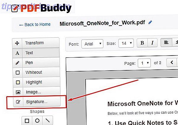 ¿Necesitas firmar electrónicamente un PDF?  Estas son las mejores herramientas para firmar documentos PDF desde su PC o teléfono.
