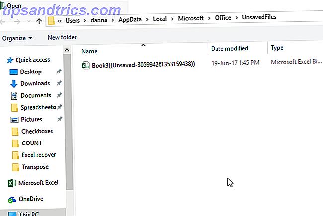 V συνδέσετε το Excel