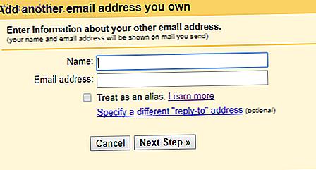 ¿Está revisando varias bandejas de entrada diariamente?  ¡Para de perder el tiempo!  Combina tus cuentas de correo electrónico en una sola bandeja de entrada.  Le mostramos cómo hacerlo para Gmail, Outlook y Yahoo.