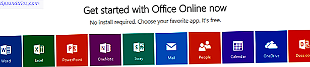 6 Möglichkeiten, wie Sie Microsoft Office verwenden können, ohne dafür zu bezahlen