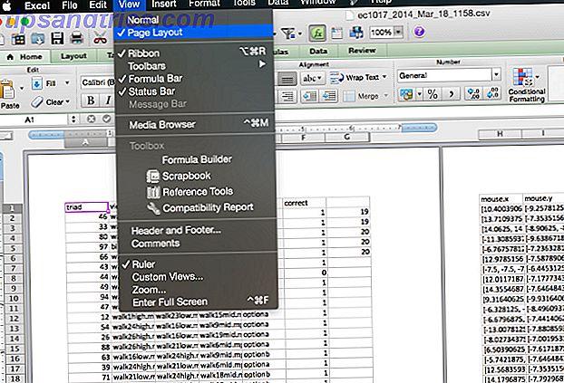 Comment imprimer une feuille de calcul Excel sur une seule page