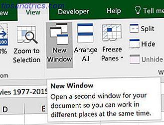 Besoin de comparer deux fichiers Microsoft Excel?  Nous vous montrons deux façons simples de comparer vos feuilles de calcul: manuellement côte à côte et formatage conditionnel.