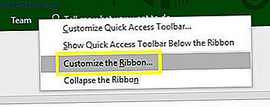 Prêt à surcharger votre productivité Microsoft Excel?  Une barre d'outils personnalisée peut faire exactement cela.  Nous allons vous montrer comment mettre toutes vos macros Excel à portée de main.