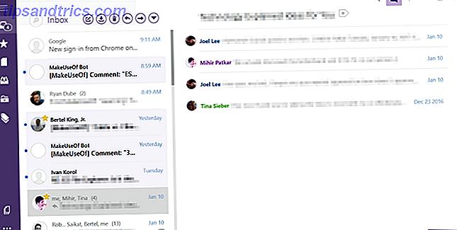 5 dos melhores clientes de e-mail de desktop que não custam um