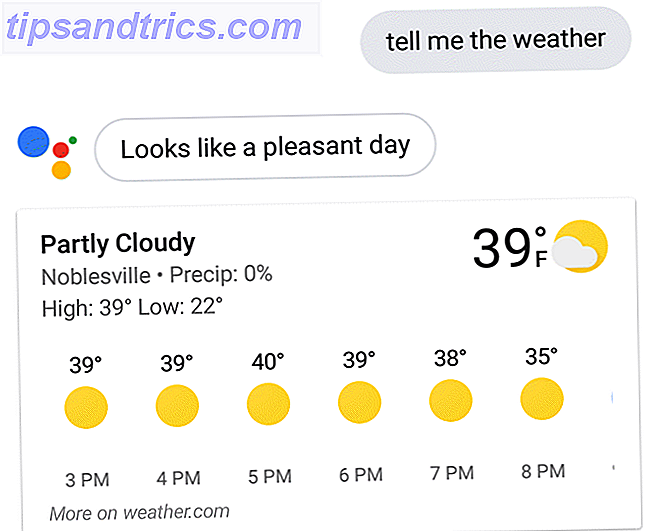 15 façons de contrôler votre vie avec l'Assistant Google