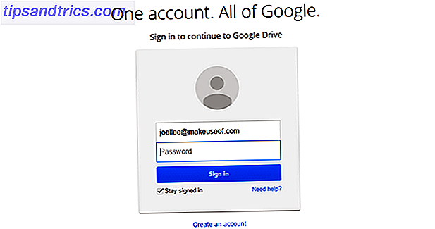 Accesso a Google Drive e condivisione di file semplificati