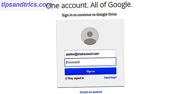 Google Drive Inloggning & Fildelning Made Easy
