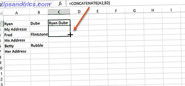 Estos trucos de autocompletar hojas de cálculo te ayudarán a completar las tareas de manera más inteligente y rápida, por lo que pasarás menos tiempo en Excel.