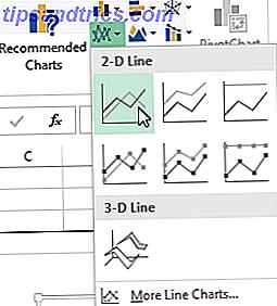 Ein gutes Diagramm kann den Unterschied ausmachen, ob man seinen Standpunkt vertritt oder ob alle eingenickt sind.  Wir zeigen Ihnen, wie Sie in Microsoft Excel leistungsstarke Diagramme erstellen, die Ihre Zielgruppe ansprechen und informieren.