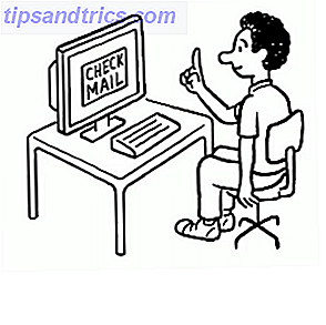 Je sais que suggérer des clients de bureau ont eu leur journée autour de la foule MakeUseOf, c'est comme prêcher à la chorale.  La plupart d'entre nous utilisent Gmail, nos propres serveurs de messagerie ou une forme de sauvegarde dans le cloud pour pallier la plupart des problèmes causés par l'utilisation exclusive du courrier électronique sur ordinateur.