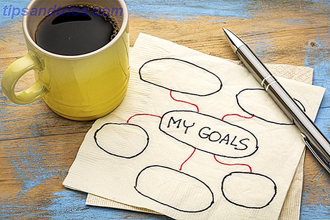 Agile, mest känd som en projekthanteringsmetod, är en bra ram för hantering av ditt personliga liv.  Vi visar vilka principer du kan låna - gratis kalkylark nedladdning ingår!
