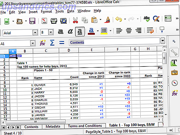 LibreOffice, un concurrent de longue date de Microsoft Office, vient de recevoir un relooking et des mises à jour importantes.  Après avoir été retenus par des bugs agités au cours des années, LibreOffice a-t-il enfin trouvé la formule gagnante?