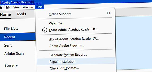 Si vous ne pouvez pas ouvrir un document PDF, c'est peut-être parce qu'il est corrompu.  Voici tout ce que vous pouvez faire pour réparer un fichier PDF corrompu.