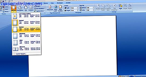 Comment Créer Un Modèle De Résumé Avec Microsoft Word