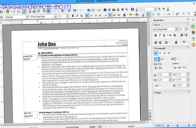 ¿Se está cerrando OpenOffice?  4 grandes alternativas gratuitas de Office Suite