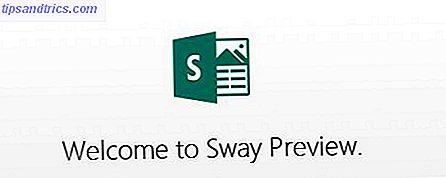 Microsoft Sway es una herramienta novedosa para crear presentaciones basadas en la nube.  Sway ofrece una experiencia de diseño rápida y un lienzo para sus ideas.  Los movimientos rápidos se crean y son fáciles de compartir.