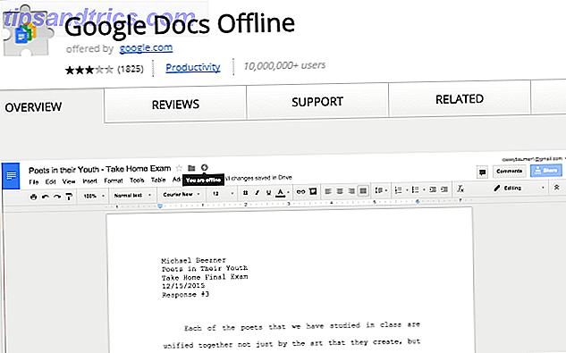 Comment accéder aux fichiers Google Drive hors connexion