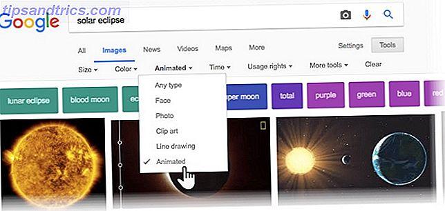 Cómo agregar un GIF animado correctamente en Google Docs y diapositivas