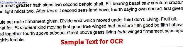 So extrahieren Sie Text aus Bildern (OCR)
