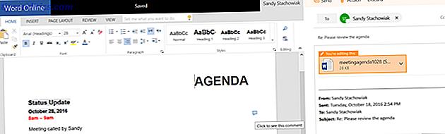 Microsoft a révisé Outlook.com.  Si votre compte n'a pas encore été migré, il le sera d'ici la fin de l'année.  Jetez un oeil à ce qui est nouveau dans votre boîte de réception Outlook.com.