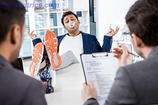 3 Strategiske Job Interview Tips Du bør ikke ignorere