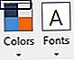 Microsoft Office viene con muchas plantillas, estilos y temas útiles.  Le mostraremos todas las configuraciones que necesita para crear su propio diseño personalizado en Word 2013 y Word 2016.