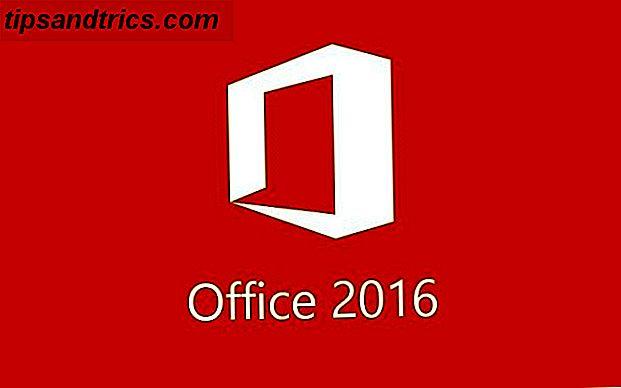 Microsoft Office 2016 kör en automatisk uppdateringsfunktion och ett antal olika serviceavdelningar som liknar Windows 10. Låt oss undersöka vad det betyder för din Office 2016-installation.
