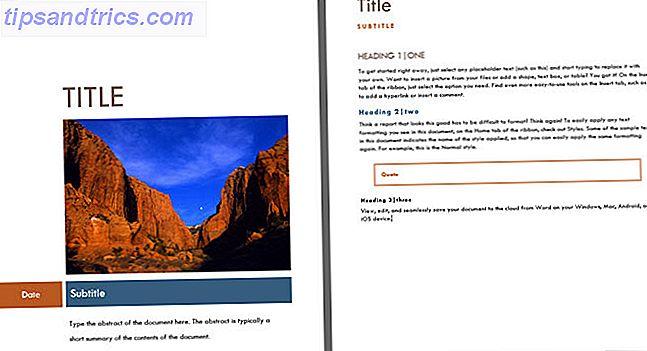 15 Besten Microsoft Word Deckblatt Vorlagen Tipsandtricscom