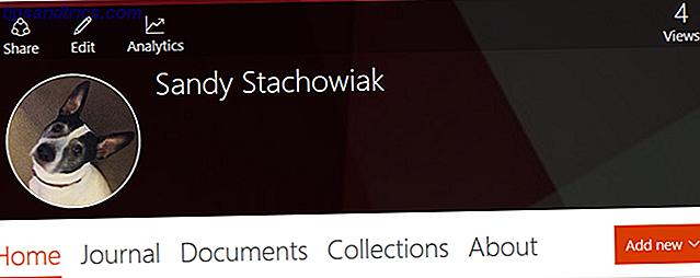 Wie teilen Sie Dokumente und warum?  Wenn Sie häufig private oder öffentliche Dateien zur Verfügung stellen müssen, ziehen Sie Microsoft Docs.com in Betracht.  Sie können online oder direkt von Office 2016 teilen.