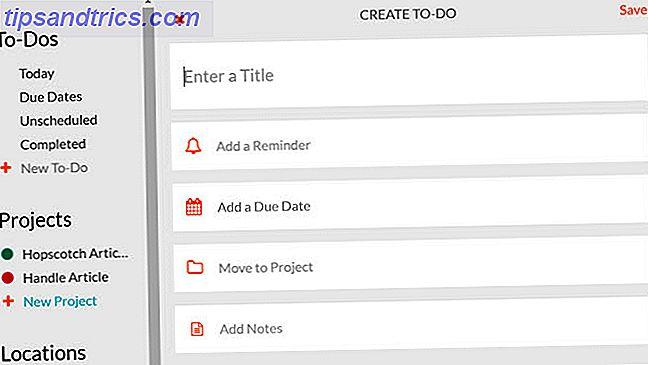 Vous cherchez un moyen plus simple de connecter vos e-mails ou vos tâches à votre agenda?  Ne cherchez pas plus loin que Handle for Gmail.  Cette extension Google Chrome s'adaptera à votre routine et augmentera votre productivité.