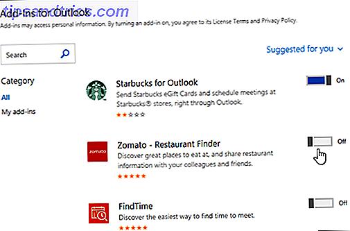 Tilføjelser kan tilføje funktionalitet, som Outlook mangler som standard.  Vi viser dig seks gratis tilføjelser for at øge produktiviteten og sjov inden for Outlook.