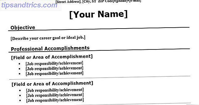 20 gratis cv-mallar f u00f6r ord som hj u00e4lper dig att landa ett jobb