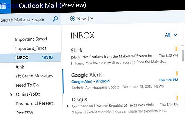 Microsoft Outlook Web Vs.  Skrivebord: Hvilken er best for deg?