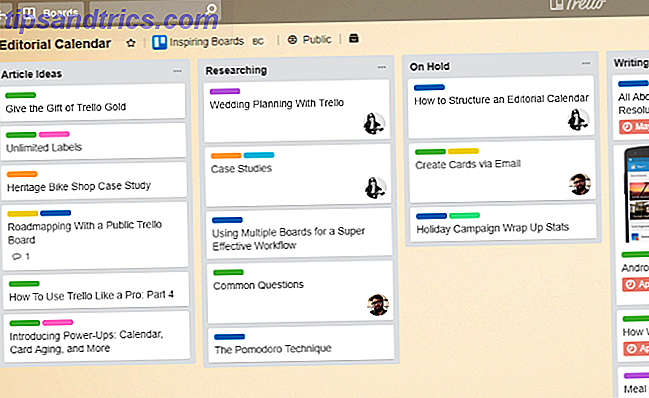 Trello versus Asana: de beste gratis tool voor projectmanagement is ...