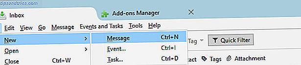 Comment configurer Mozilla Thunderbird pour les réponses automatiques et les e-mails planifiés