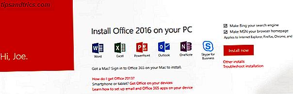 Si vous possédez une clé de produit pour Microsoft Office, il est très simple de télécharger les fichiers d'installation directement depuis Microsoft et c'est gratuit.  Nous allons vous montrer toutes vos options.