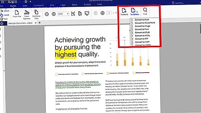 logiciel de conversion pdf en powerpoint gratuit