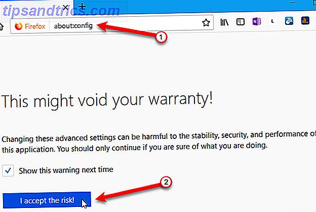 Wann hatten Sie das letzte Mal nur einen einzigen Browser-Tab geöffnet?  Es muss vorübergehend gewesen sein.  Wir zeigen Ihnen, wie Sie Tabs in Firefox optimal verwalten.