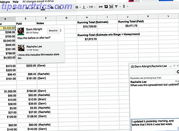 Excel vs. Google Sheets: Lequel est le mieux pour vous?
